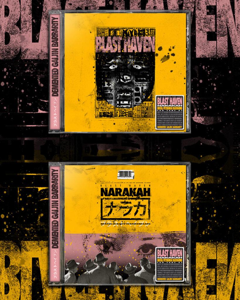 Narakah – Blast Haven (Recommendation)