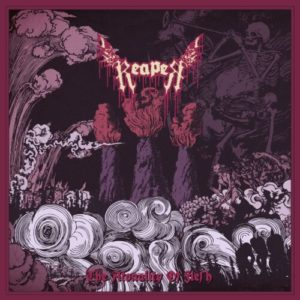 Reaper – The Atonality of Flesh Review