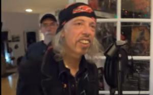 Randy Hansen talks about his album, Funtown, Floyd Rose and Eddie Van Halen