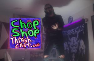 Damien Graves – Chop Shop/Garage Bays Revisited